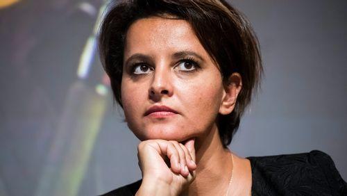 """Najat Vallaud-Belkacem : """"Il faut repenser l'aide publique au développement"""""""