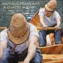 Petite suite L 71 (65) : 4. Ballet - PAUL LEWIS