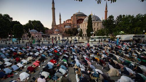 Turquie : un nouveau récit national ?