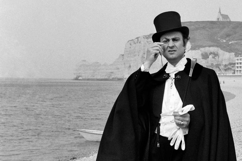 05/02/2021 Arsène Lupin : le casse du siècle - France Culture