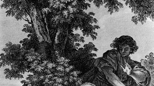 """""""Zadig ou la Destinée"""" de Voltaire (1/3) : Le Borgne, le Nez, le Chien et le Cheval, l'Envieux, les Généreux, le Ministre"""