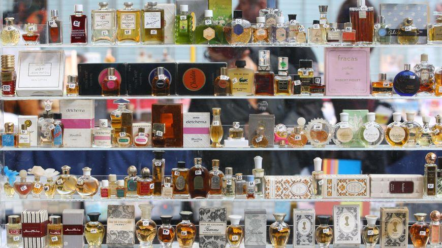 Seine-Saint-Denis : ils revendaient des parfums volés, trois suspects interpellés