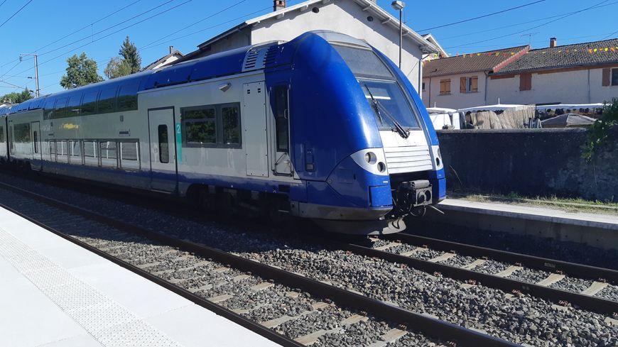 Un TER direct entre le Nord-Ardèche et Lyon ?
