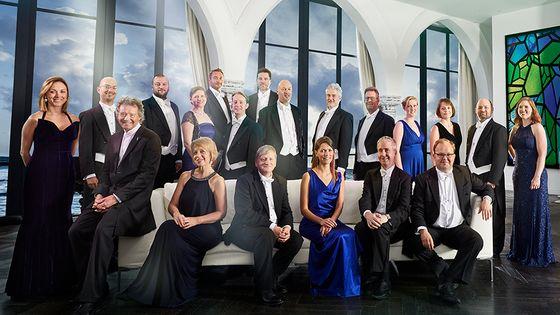 Grands interprètes de la musique classique