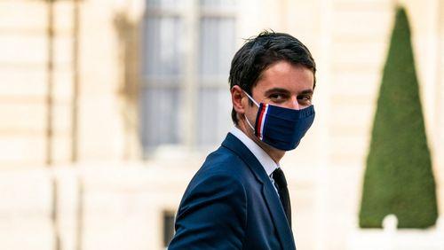 """Covid-19 : le gouvernement évoque la mi-avril pour """"un retour à une vie plus normale"""""""