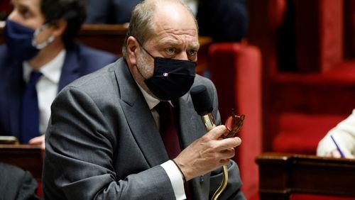 Quand l'ancien ténor du barreau Éric Dupond-Moretti réforme la justice