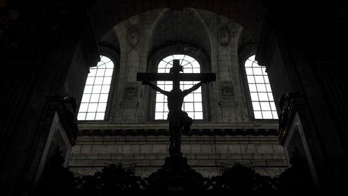 Pédocriminalité dans l'Église : au moins 10 000 victimes depuis 1950
