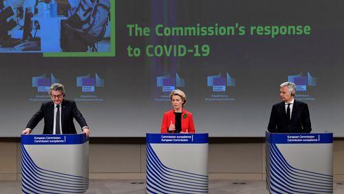 Vaccins : l'Europe, la pire des négociatrices ?