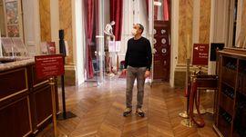 Dans les coulisses des musées confinés