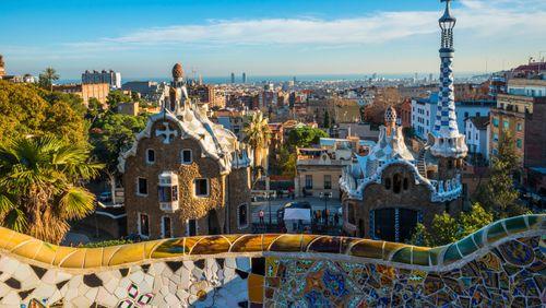 L'Art nouveau et au-delà (4/4) : La vision artistique et religieuse de Gaudi