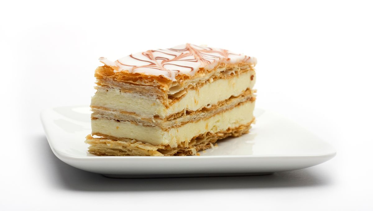1200x680 gettyimages 93332942 - We cook together Yannick Leflot's mille feuille recipe March 15, 2021 Every Monday - France Bleu