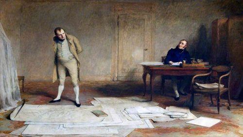 Épisode 2 : Ces si chères archives napoléoniennes, sont-elles chères, archi-chères ?