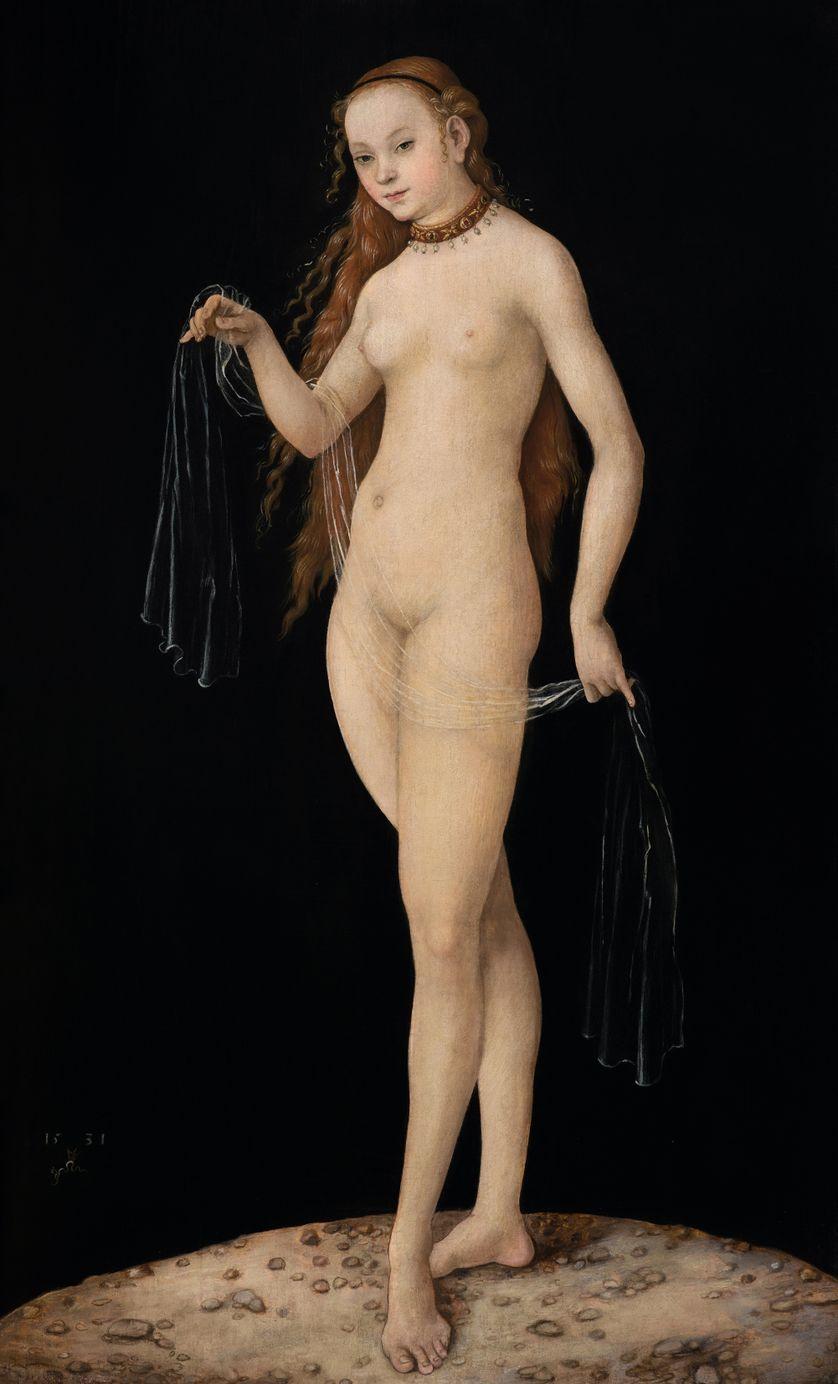Le plus vrai des faux tableaux de Cranach