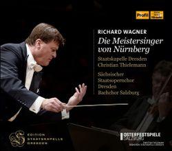 Les maîtres chanteurs de Nuremberg : Prélude (instrumental)