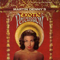 Cherokee (Indian love song) - MARTIN DENNY