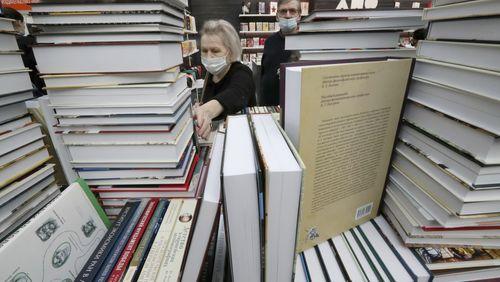 Des livres et des lecteurs