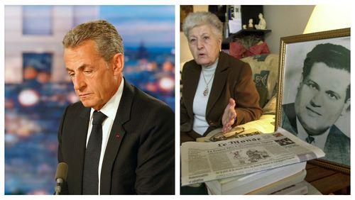 Affaire Sarkozy : chacun cherche l'Etat de droit  / France-Algérie : E. Macron et la réconciliation des mémoires