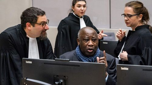 "Procès en appel de Laurent Gbagbo : une justice internationale plus ""efficace"" ?"
