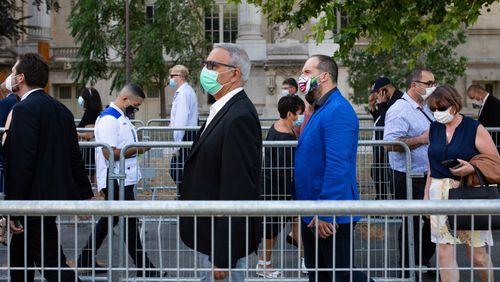 Sciences sociales dans la pandémie