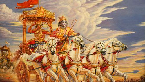 Épisode 2 : Krishna, libère-moi !