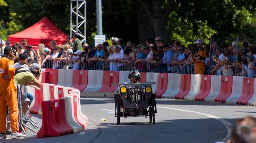 Calendrier Course Caisse A Savon 2022 Bourges : la descente infernale n'aura pas lieu cette année