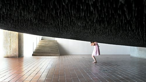 Dix ans après la catastrophe nucléaire de Fukushima, les artistes japonais en pleine ébullition
