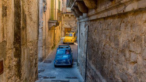 L'économie à l'italienne (2/3) : Fiat, un empire droit dans sa botte
