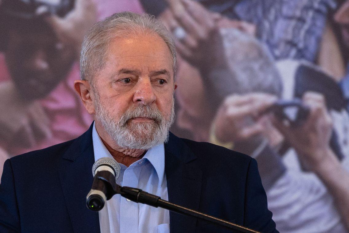 Brésil : le retour du retour de Lula