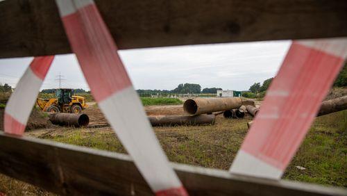 Allemagne, Russie, Ukraine : les pièges du gazoduc