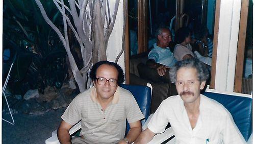 Mohamed Choukri, l'homme du Pain nu (1935-2003)