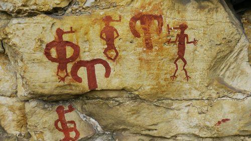 L'art rupestre subsaharien, un continent abandonné ?