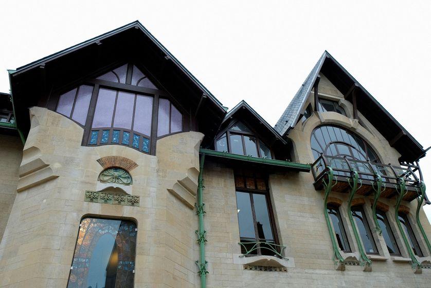 Henri Sauvage ou l'architecte à la pointe des innovations - Ép. 3/4 - L'Art nouveau et au-delà