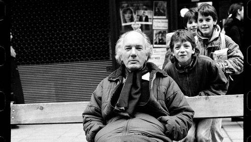 """""""Trois jours"""" de Thomas Bernhard"""