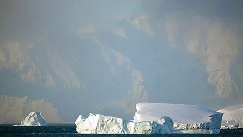 L'iceberg, une matière à réflexion