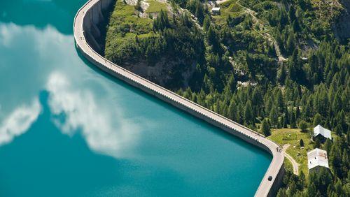 L'activité humaine influence l'ensemble du cycle mondial de l'eau