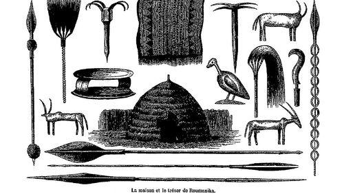 Présence africaine dans les musées d'Europe (3/9) : Avant Berlin, en 1884