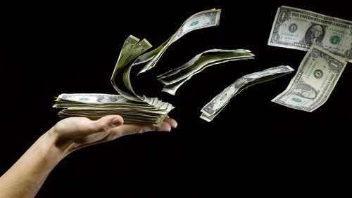 Peut-on trouver des vertus à l'inflation?