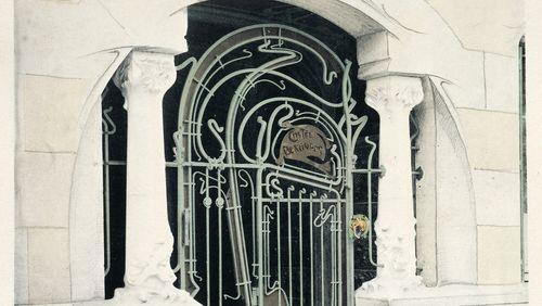 L'Art nouveau et au-delà (2/4) : Hector Guimard ressuscité