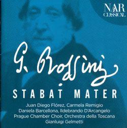 Stabat Mater : Sancta mater istud agas (Quatuor) - CARMELA REMIGIO