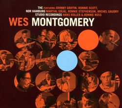 Twisted blues - WES MONTGOMERY