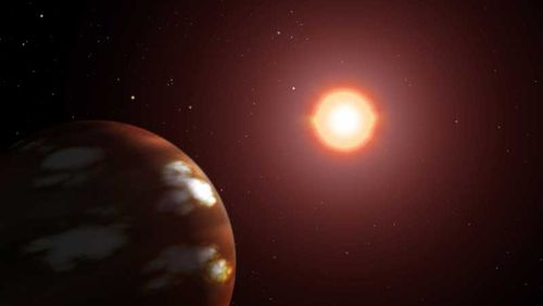 Gliese 486 b : la meilleure candidate pour étudier l'atmosphères des exoplanètes