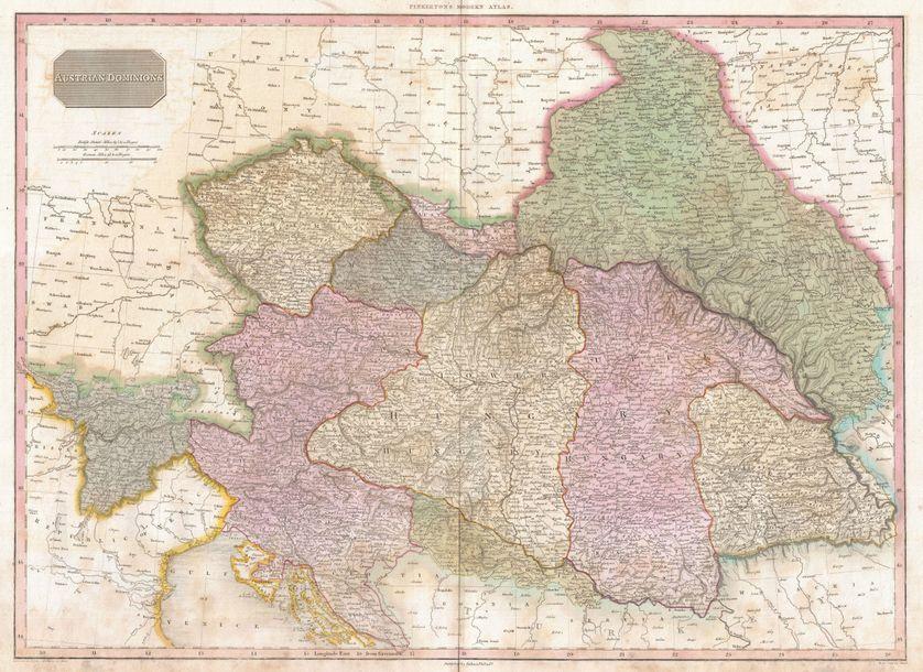 Habsbourg 2.0, ou l'émergence d'une nouvelle Mitteleuropa