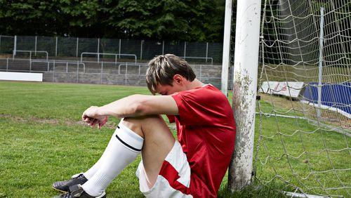 Ma vie rêvée de footballeur