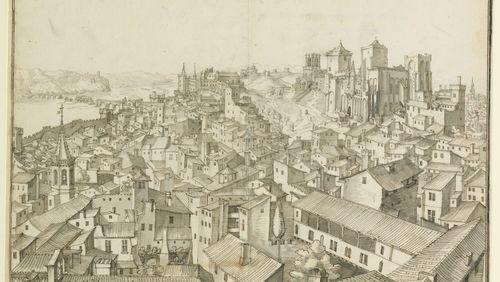 """Épisode 5 : Paule Chavasse : """"Avignon est très fière d'avoir abrité sept papes au cours du quatorzième siècle"""""""