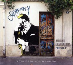 West End Blues - Jerome Etcheberry