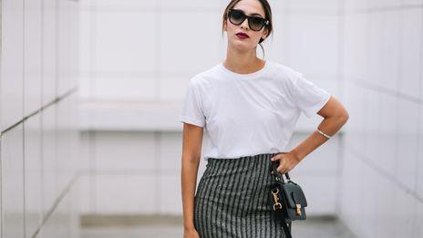Trouver son T-shirt blanc idéal, avec Corinne du Blog d'une Provinciale