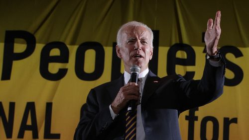Joe Biden : la gauche sans le woke