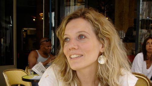 """Épisode 2 : Céline Leroy : """"La traduction est une performance artistique"""""""