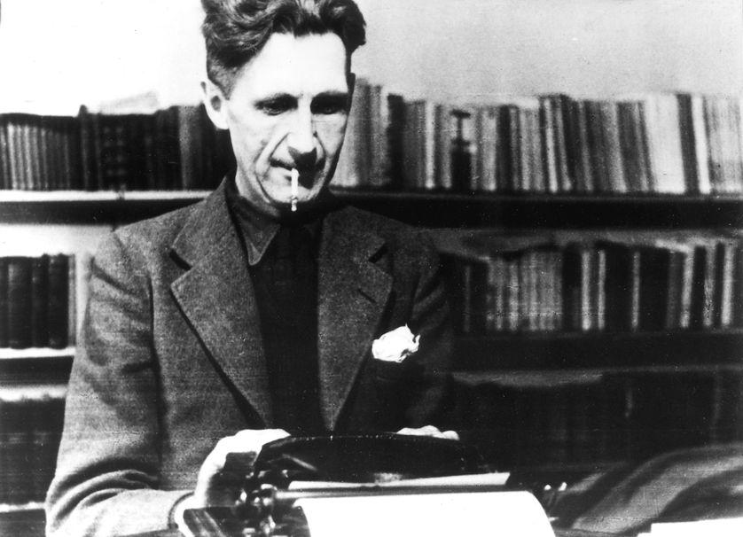 Actualité de George Orwell