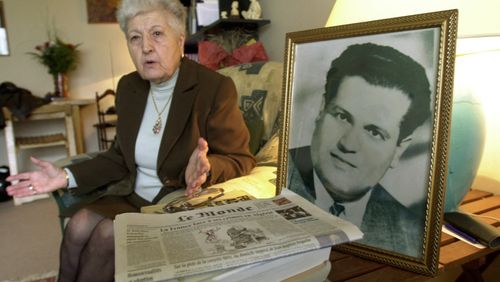 La France reconnait avoir torturé et assassiné le militant Ali Boumendjel pendant la guerre d'Algérie